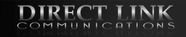 Direct Links Communications logo